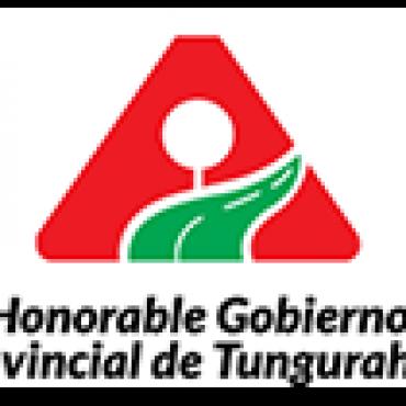 GOBIERNO PROVINCIAL DE TUNGURAHUA